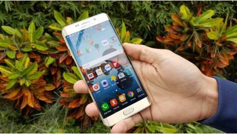 Tại sao Samsung Galaxy S6 Edge Plus cũ giá 5,8 triệu hút khách?
