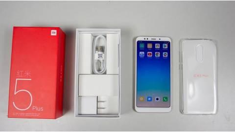 Thích giải trí, Xiaomi Redmi 5 Plus giá rẻ có đáp ứng tốt?