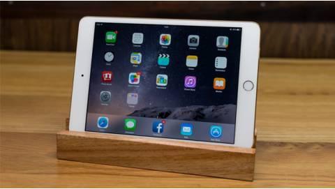 Top 3 iPad cũ giá rẻ chỉ từ 4-5 triệu đáng mua sau Tết 2018
