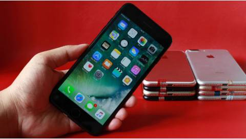Ưu điểm giúp iPhone 7 Plus 128GB quốc tế cũ hạ gục đối thủ