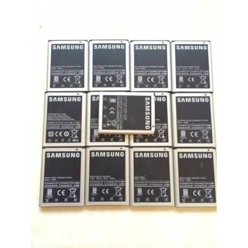 Pin Samsung NOTE 1 (E160 L,S,K)
