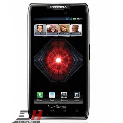Motorola Droid Zazr Maxx HD cũ 99%