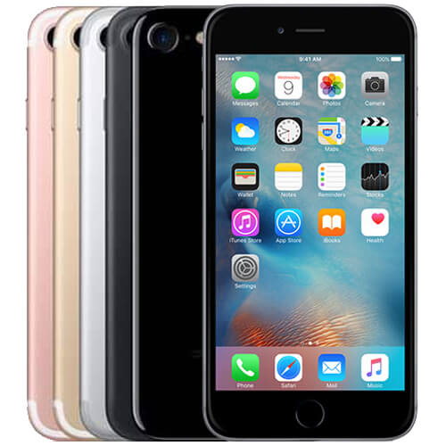 iPhone 7 Lock