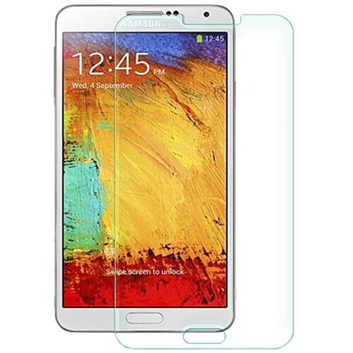 Miếng dán kính cường lực Samsung Galaxy Note 3