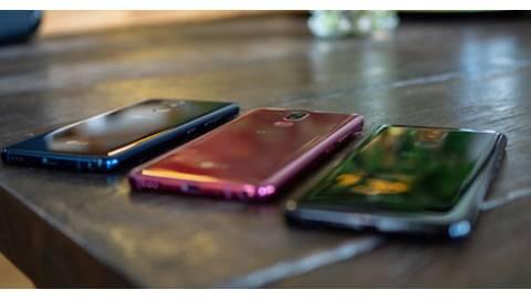 Đánh giá nhanh thiết kế - cấu hình LG G7 ThinQ vừa ra mắt