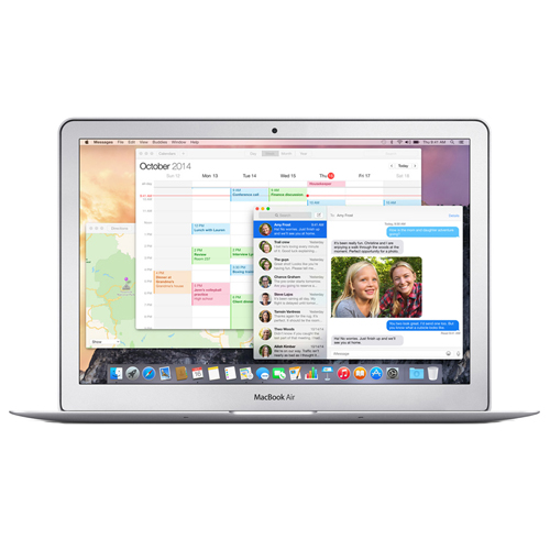 MacBook Air 2015 – 13 inch (MJVE2)