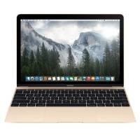 The New MacBook 1,1GHz – MK4M2 (Gold)