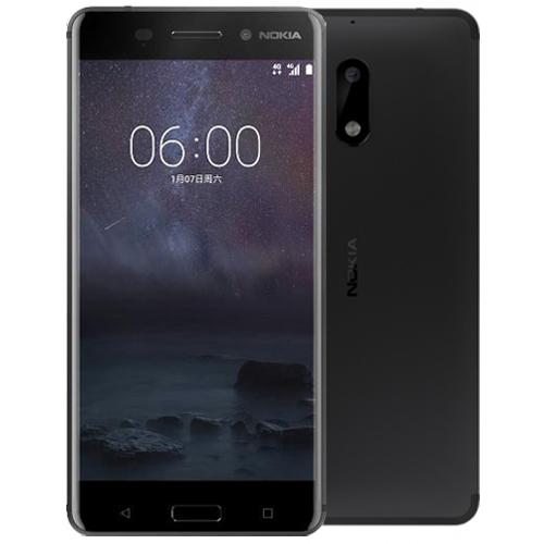 Nokia 6 (Công Ty)