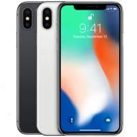 Thay màn hình, mặt kính, nắp lưng iPhone X