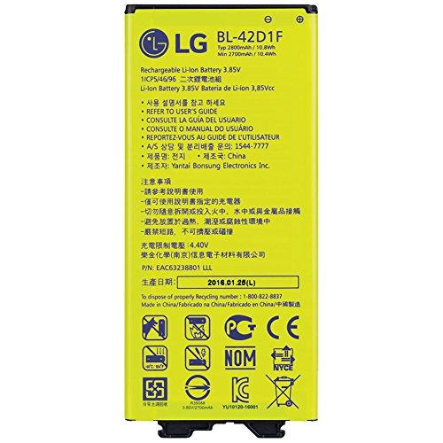 Thay pin LG G5