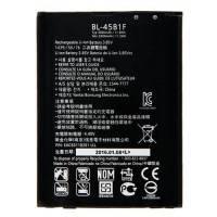 Thay pin LG V20