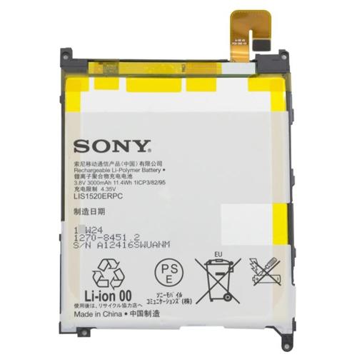 Thay pin Sony Xperia Z Ultra