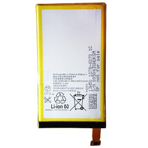 Thay pin Sony Xperia Z2A (ZL2 / SOL25 / D6563)