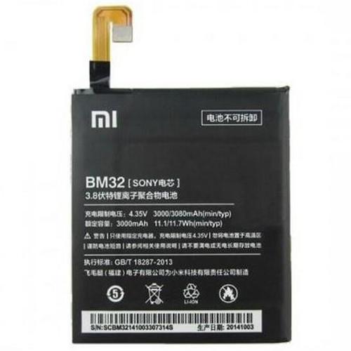 Thay pin Xiaomi Mi4 (Mi 4)