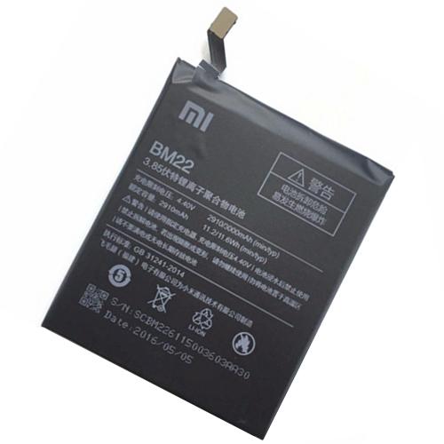 Thay pin Xiaomi Mi Note 2