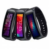 Samsung Gear Fit R350