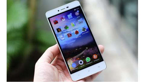 Cách tăng giảm âm lượng cho điện thoại Android