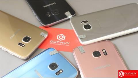 Mua Samsung Galaxy S7 Edge Cũ, bạn cần biết những gì?