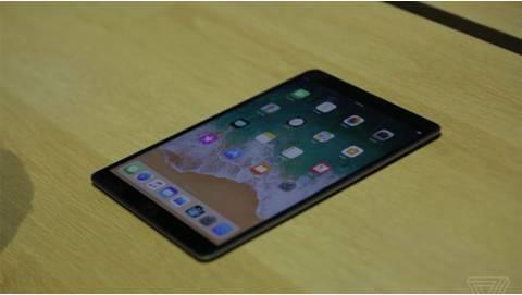 Trên tay iPad Pro 10.5 inch chạy iOS 11 trở nên thật hoàn hảo