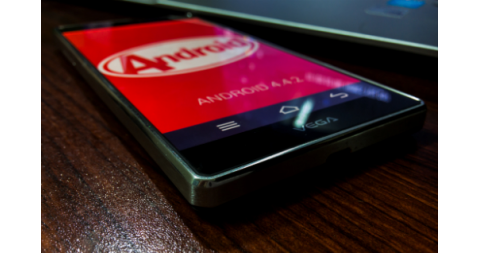 Sky A870 được nâng cấp lên Android 4.4.2 KitKat.