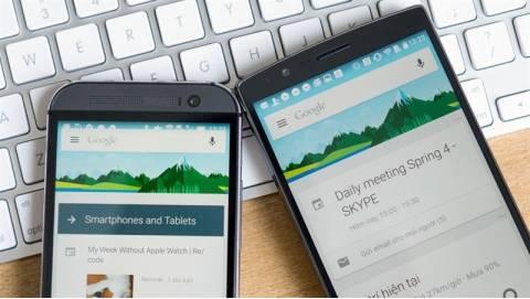 Cách nhận thông báo từ máy Android trên máy tính