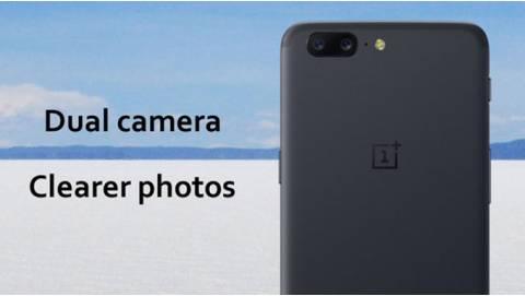 Camera OnePlus 5: Tìm hiểu nguyên tắc hoạt động và phần mềm trang bị