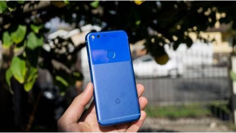 Google Pixel 2 lộ thiết kế quyến rũ như...Galaxy S8