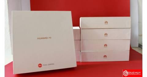 Điểm tin 12/07: Samsung Galaxy C9 Pro giảm giá bán, hình ảnh Huawei P9 giá 6.59 triệu