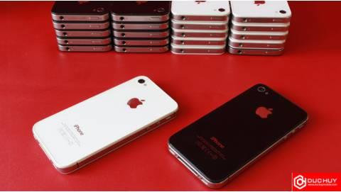 Điểm tin 27/06: iPhone 4S giá 1.5 triệu cạnh tranh InFocus M560