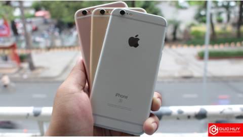 Điểm tin 22/06: iPhone làm loạn ở nhiều phân khúc, LG V30 nhá hàng trước ngày ra mắt