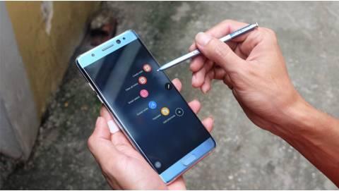 Samsung Galaxy Note FE giá 15 triệu, nhưng bao nhiêu thì bạn mua?