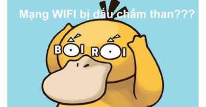 """3 cách sửa lỗi mạng wifi bị """"chấm than"""" nhanh nhất"""