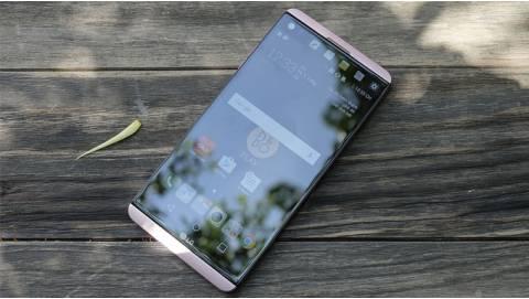 5 Lý do LG V20 giá rẻ vẫn bán chạy dù LG V30 đã lên kệ