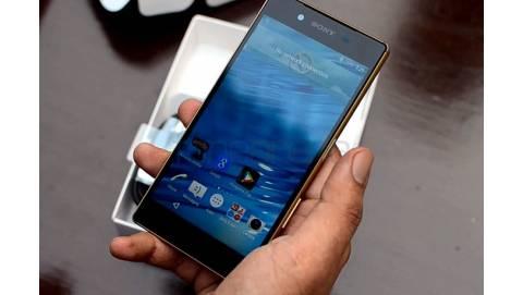 Bộ đôi Sony Xperia M5 Dual, Xperia Z5 Dual chính hãng đồng loạt giảm sâu