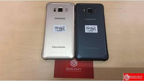 Ai nên mua Samsung Galaxy S8 Active xách tay giá từ 12 triệu?