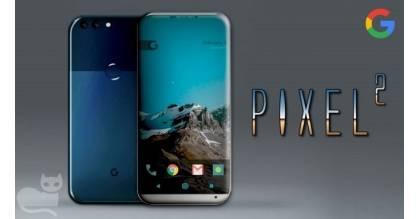 Google Pixel 2 và Pixel XL 2: lộ diện toàn bộ cấu hình gây chú ý
