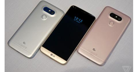 Cách kiểm tra LG G5 cũ khi mua bạn cần làm