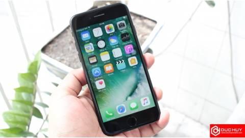 Cách tùy biến thanh trạng thái iPhone không cần Jailbreak