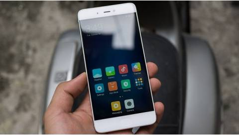 Cách up ROM gốc cho Xiaomi Mi 5S giá rẻ cực kì đơn giản