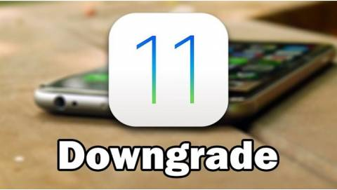 Cách xóa bản cập nhật và hạ cấp iOS 11 về iOS 10.3.3 đơn giản