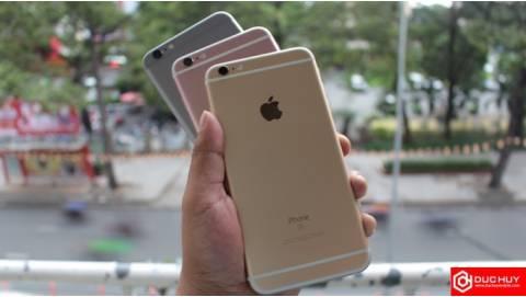 VIDEO: 7 triệu mua iPhone 6S Plus Lock hay model nào khác?