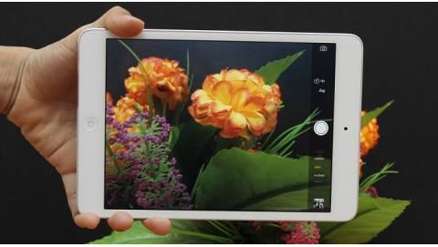 Ảnh iPad Mini 2 cũ cuốn hút tầm giá 5 triệu ở Đức Huy Mobile