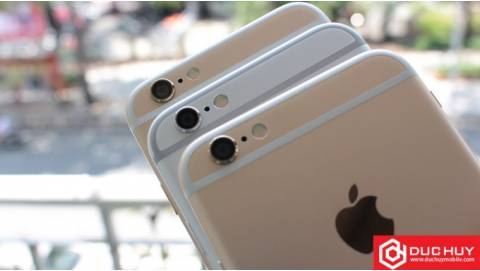Mua iPhone 6 quốc tế cũ sử dụng tốt không, nên mua bản nào?
