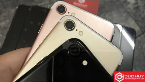 Giá iPhone 7 FPT trôi bảo hành bao nhiêu, mua ở đâu uy tín?