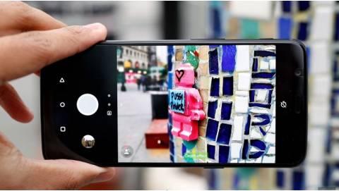 Đánh giá OnePlus 5T: Vươn lên dẫn đầu phân khúc 12 triệu