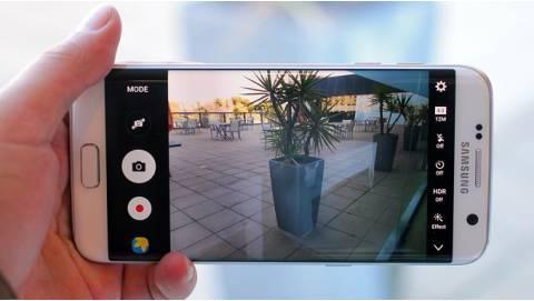 Đọ camera giữa iPhone 7 Plus và Galaxy S7 Edge khi cả 2 đã giảm sâu