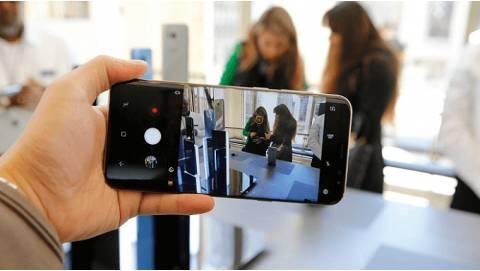 Samsung Galaxy S8 2 sim giảm hơn 3 triệu, rẻ nhất thị trường