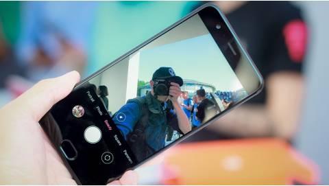 Bộ đôi Xiaomi RAM 4-6GB, camera siêu khủng giá 8-9 triệu