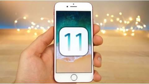 Cách tùy biến tiện ích Control Center trên iOS 11 đơn giản