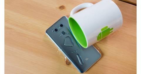 5 Lý do nên mua LG G6 giá dưới 12 triệu tại thời điểm này